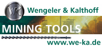 Tools for drilling and rockbolting Drill bits Drill rods Drill shanks Drag bits Sleeves and adapters