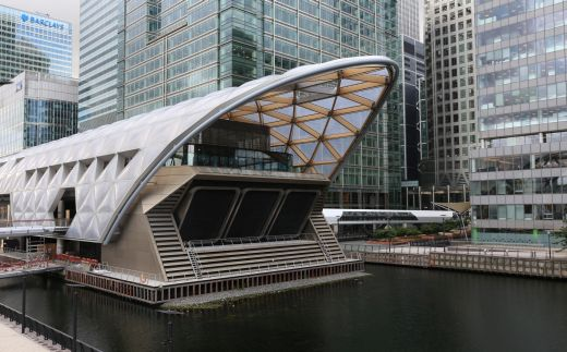 Crossrail-Canary-Wharf-Station