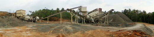 Terex Minerals Processing Systems expand Wheeled Plant Products and go Global with Exports