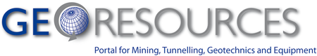GeoResources - International Portal for Mining, Geotechnics, Equipment and Technology - Made in Germany - former Mining Reporter