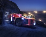 Sandvik AutoMine - unmanned Haulage Robots for Underground and Surface Mining