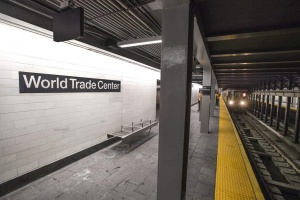 The MTA opened the new WTC Cortlandt subway station on Saturday, September 8, 2018. (Photo: Metropolitan Transportation Authority of the State of New York)