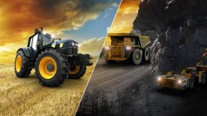 As part of its growth strategy, Continental Commercial Specialty Tires has continuously been expanding its portfolio during the last few years. Tires for the Earthmoving and Agriculture industry complement the existing Material Handling portfolio.