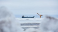 Yamal Megaproject in Russia: First Cargo of Oil shipped from Arctic Gate Offshore Terminal