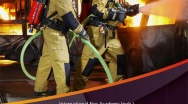 Comprehensive Presentation of the Swiss Tunnel Firefighting Procedure in Road Tunnels
