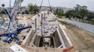 Mexico's Crossover TBM makes its Mark for Robbins