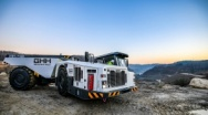 GHH Mining Machines: A step up Down Under