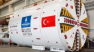 Lovsuns EPB-TBMs for Metro Tunnels in Istanbul