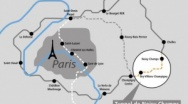 """Implenia wins second major Infrastructure Contract within the """"Grand Paris Express"""" Project"""