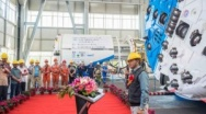 Robbins Double Shield takes on Nepal's first TBM Project for Bheri Babai