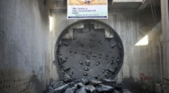 Pair of Crossover TBMs completes Triple Tunnel Drives in Mumbai