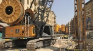 Specialist Foundation Engineering for Egypt's Infrastructure