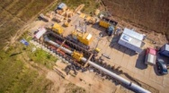 Herrenknecht: Exemplary Pipeline Crossing in Poland in a single Step