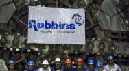 Robbins EPB caps 62 km of Tunneling with Final Breakthrough at Emisor Oriente