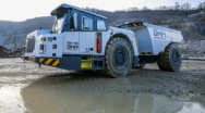 GHH develops new MX-42 for Underground Hard Mining - First in his Class
