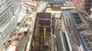 Renovation of the Battersea Power Station: Bauer executes specialist Foundation Engineering Works
