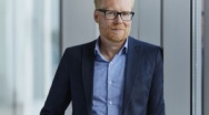 New Director People and Culture at Beumer Group with headquarter in Germany