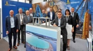 Schachtbau Nordhausen and Bauer together at the MiningForum