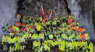 Hard Rock TBM »Ulrikke« takes Tunnelling in Norway to the next Level