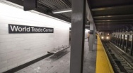 MTA opens new Subway Station at World Trade Center in New York