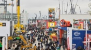 The Industry is looking forward to bauma 2022