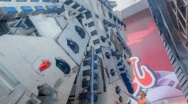 China's Largest Robbins Crossover TBM launches on Intercity Railway