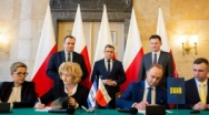 Porr to modernise Railway Lines in industrial zone of Upper Silesia in Poland