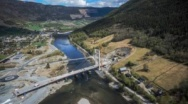 """Implenia wins Norway's """"Construction Project of the Year 2016"""""""