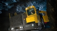 Atlas Copco wins Order from Pucobre in Chile to strengthen Mining Productivity