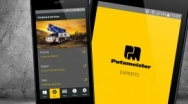 Putzmeister Experts App with new features
