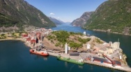 Expansion of Boliden Odda and more Zinc with world-leading Climate Performance