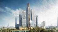 Thai Bauer commissioned for Large-Scale District Project One Bangkok