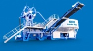 World's first all-in-one wet Processing System to be revealed at bauma