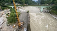 Electricity from Hydropower: Bauer involved in the Teesta VI Hydro Electric Project in India