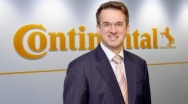 Continental appoints new Earthmoving Product Line Manager