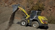 Wacker Neuson: Efficient Material Transport for every Area of Application