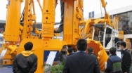 Bauer Maschinen Group at Bauma in Shanghai: The latest specialist Foundation Engineering Technology for the Asian Market