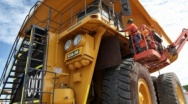Mining Machinery in Brazil receives new Life with MTU Engines from Rolls-Royce