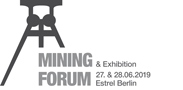 MiningForum 2019, Exploration, Ground Control, Untergrund, Bergbau, Grundwasser, Mine Water, Future, Digitalisierung, Digitalization, Endlagerbergbau, Repository, Mining, Hub, International, Veranstal